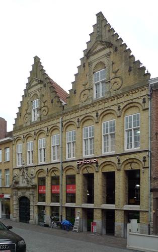 Ieper Meensestraat 18