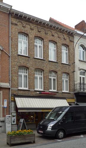 Ieper Meensestraat 25
