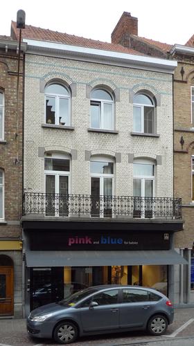 Ieper Meensestraat 27