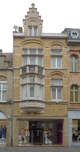 Ieper Meensestraat 28