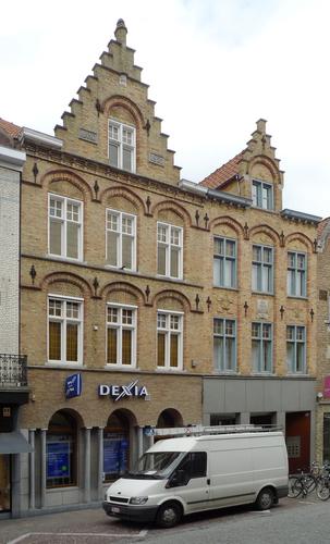 Ieper Meensestraat 29-31