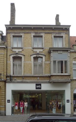 Ieper Meensestraat 32