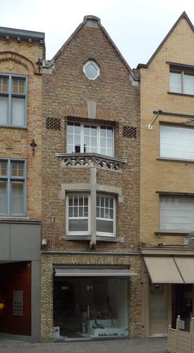 Ieper Meensestraat 33