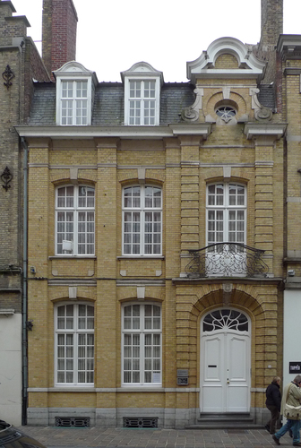 Ieper Meensestraat 34