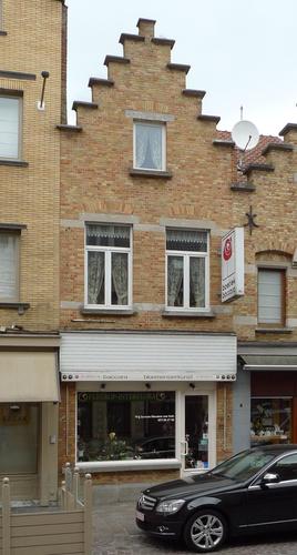 Ieper Meensestraat 37
