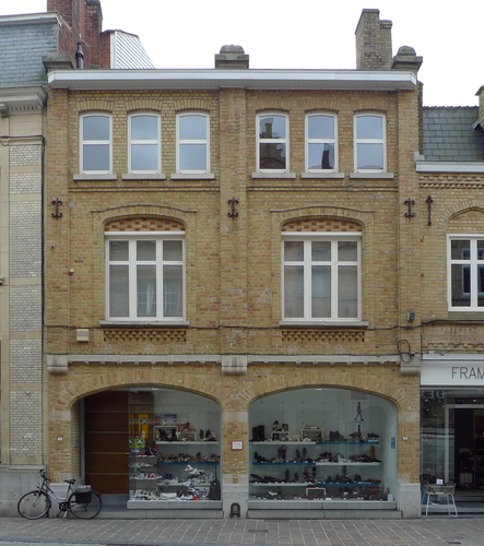 Ieper Meensestraat 42