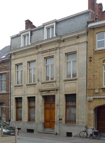 Ieper Meensestraat 44