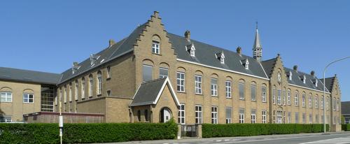 Ieper Meenseweg 29-33