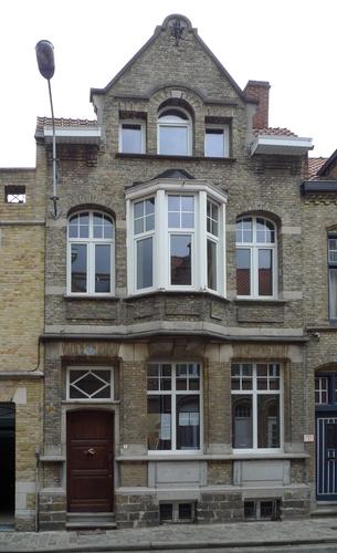 Ieper Paterstraat 1