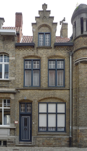 Ieper Paterstraat 3