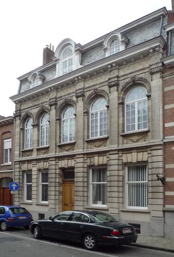 Ieper Paterstraat 28