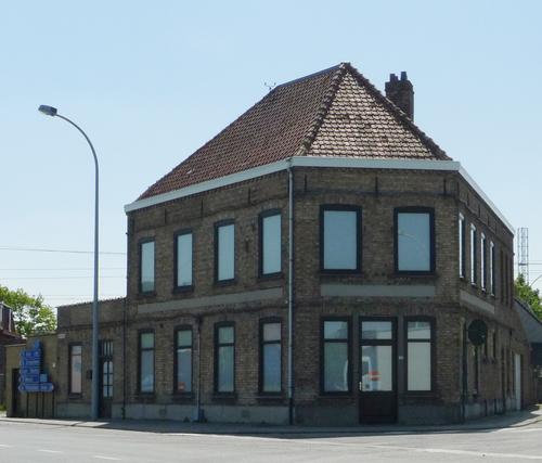 Ieper Rijselseweg 114