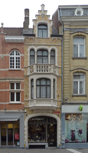 Ieper Rijselstraat 4