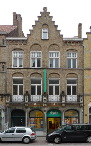 Ieper Rijselstraat 9