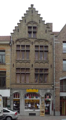 Ieper Rijselstraat 18