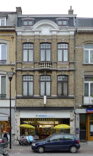 Ieper Rijselstraat 19