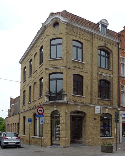 Ieper Rijselstraat 26