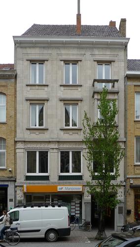 Ieper Rijselstraat 27