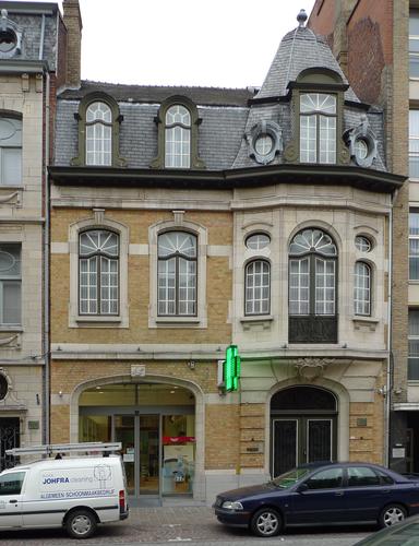 Ieper Rijselstraat 39