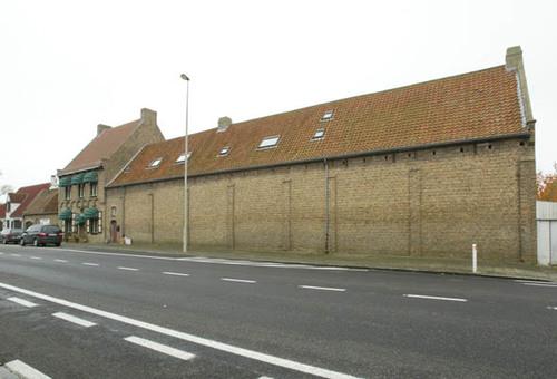 Bruggesteenweg 107