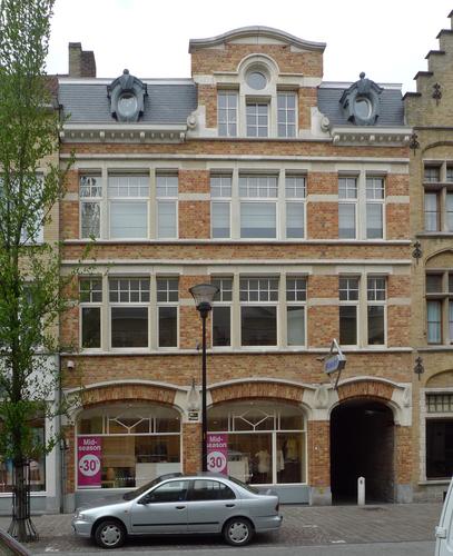 Ieper Rijselstraat 44