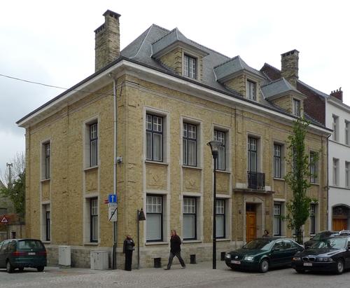 Ieper Rijselstraat 62