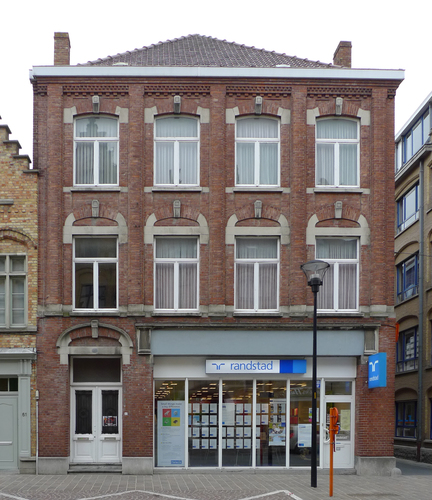 Ieper Rijselstraat 66