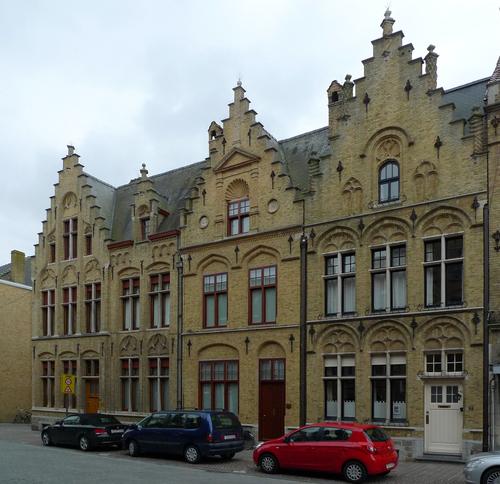 Ieper Rijselstraat 82-86