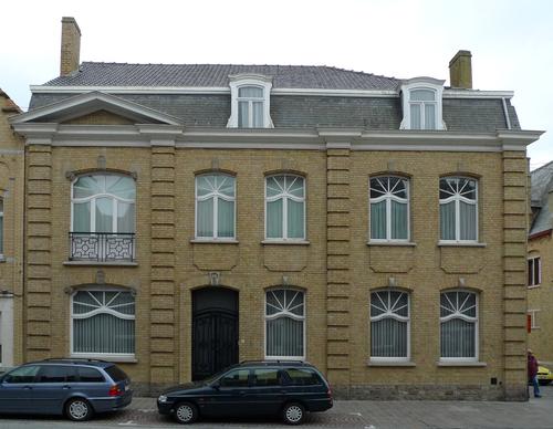 Ieper Rijselstraat 88