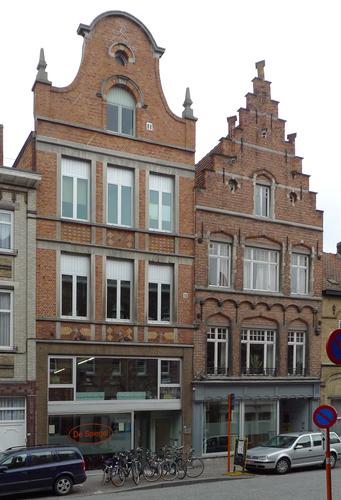 Ieper Rijselstraat 96-98