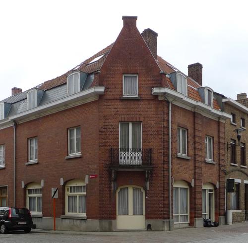 Ieper Rijselstraat 97