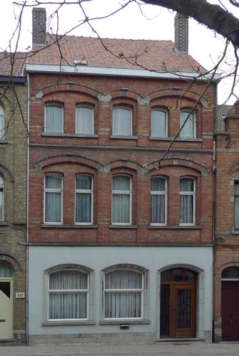 Ieper Rijselstraat 118