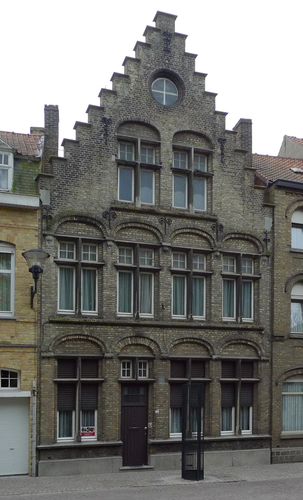 Ieper Rijselstraat 122