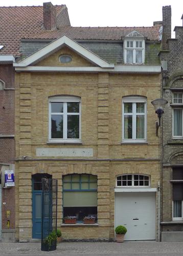 Ieper Rijselstraat 124