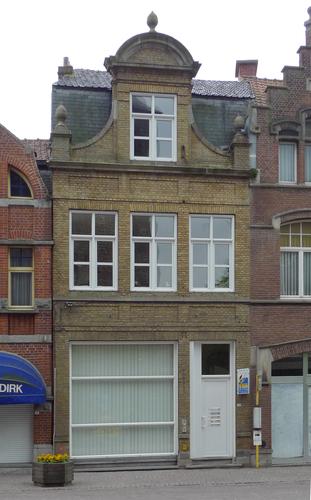 Ieper Rijselstraat 128