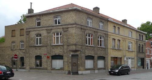 Ieper Rijselstraat 135-141