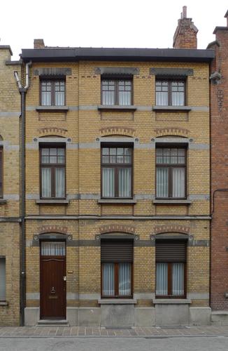 Ieper Rijselstraat 164