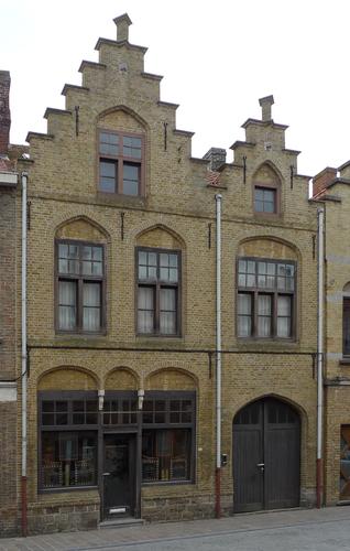 Ieper Rijselstraat 168
