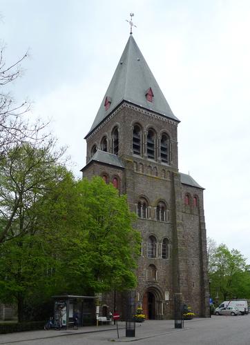 Ieper Sint-Pieterskerkhof 87
