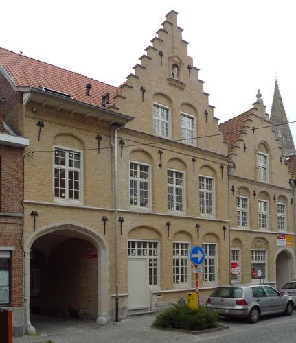Ieper Sint-Jacobsstraat 5