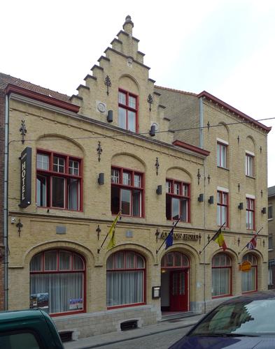 Ieper Sint-Jacobsstraat 28