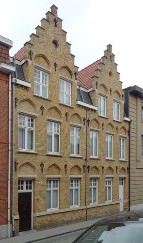 Ieper Sint-Jacobsstraat 40-42