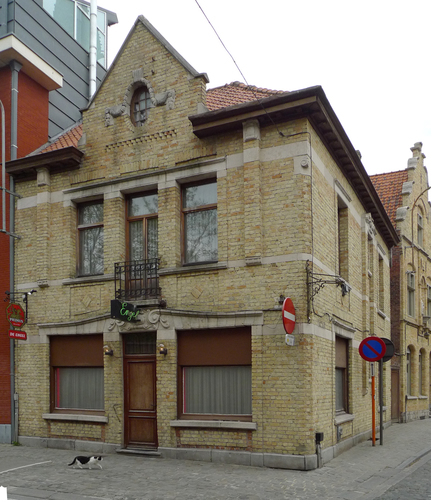 Ieper Sint-Jacobsstraat 43