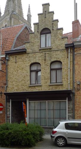 Ieper Sint-Jacobsstraat 47