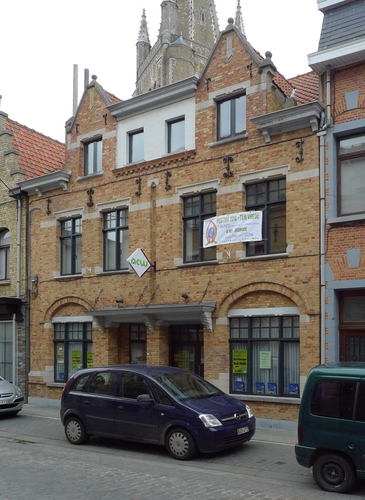Ieper Sint-Jacobsstraat 49
