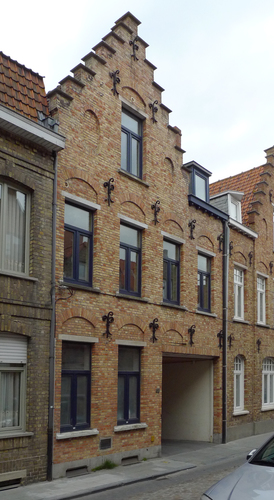 Ieper Sint-Jacobsstraat 56-58