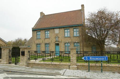 Bruggesteenweg 58