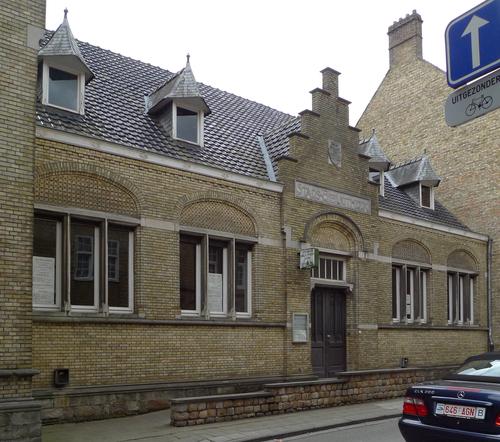 Ieper Sint-Jansstraat 7-9