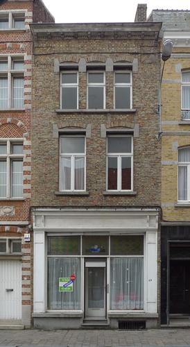 Ieper Stationstraat 49