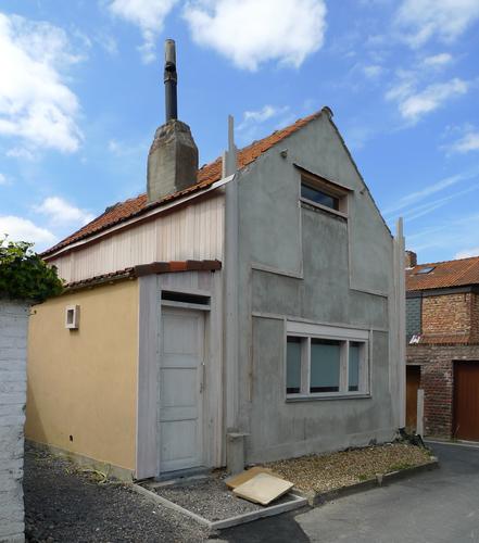 Ieper Slachthuisstraat  20